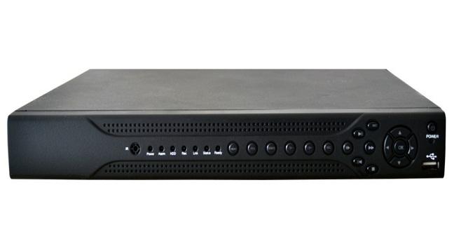 HD iDVR 960H DA series